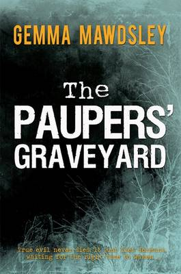 The Paupers' Graveyard (Paperback)