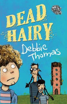 Dead Hairy (Paperback)