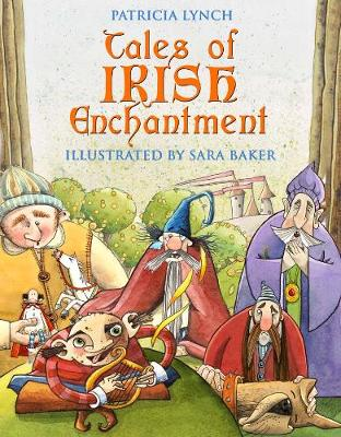 Tales of Irish Enchantment (Hardback)