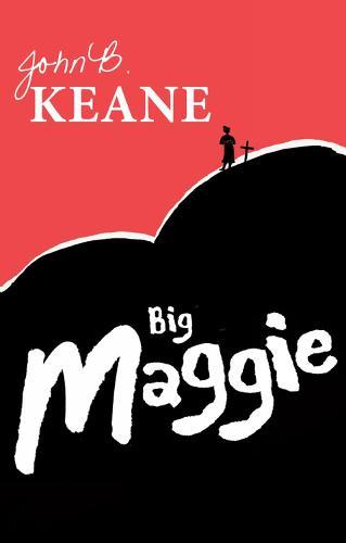 Big Maggie (Paperback)