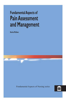 Fundamental Aspects of Pain Assessment and Management (Paperback)