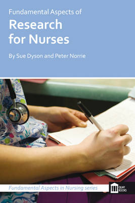 Fundamental Aspects of Research for Nurses (Paperback)