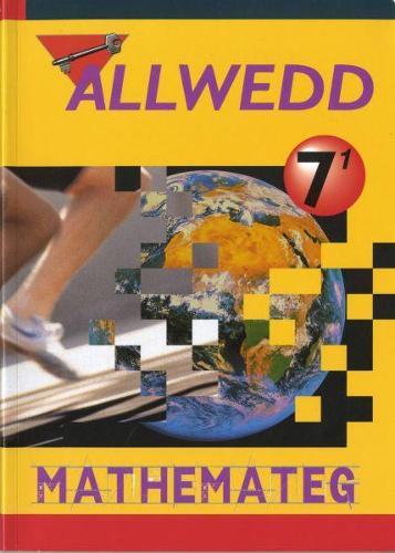 Allwedd Mathemateg 7/1 (Paperback)