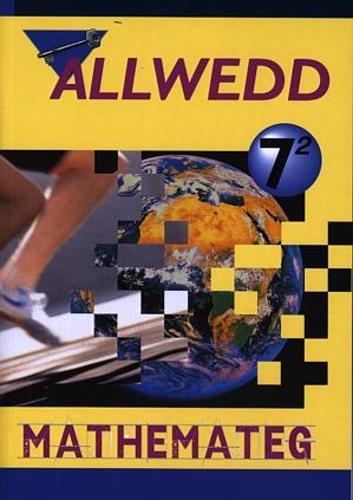 Allwedd Mathemateg 7/2 (Paperback)