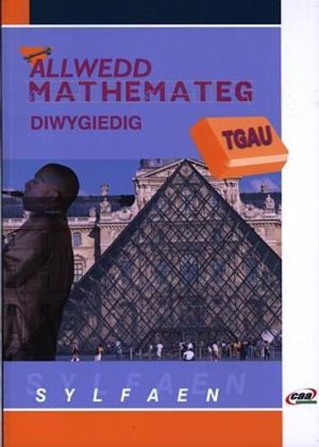 Allwedd Mathemateg Diwygiedig TGAU: Sylfaen (Paperback)