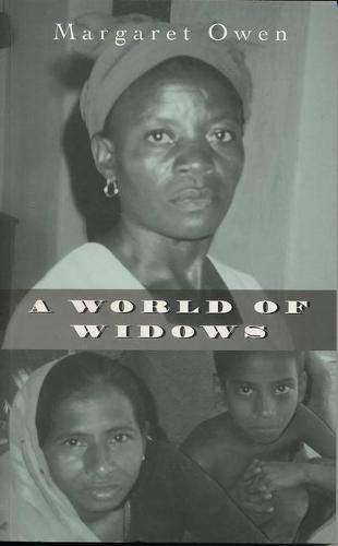 A World of Widows (Paperback)