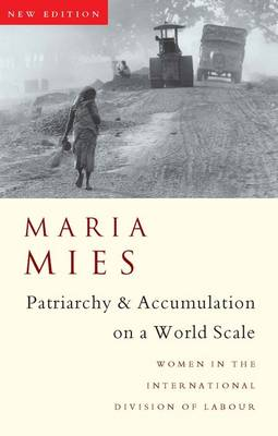 Patriarchy and Accumulation on a World Scale: Women in the International Division of Labour - Critique Influence Change (Paperback)