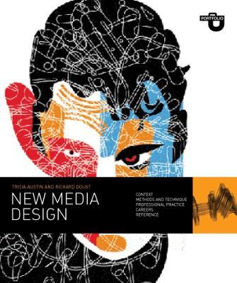 New Media Design (Portfolio Series) (Paperback)