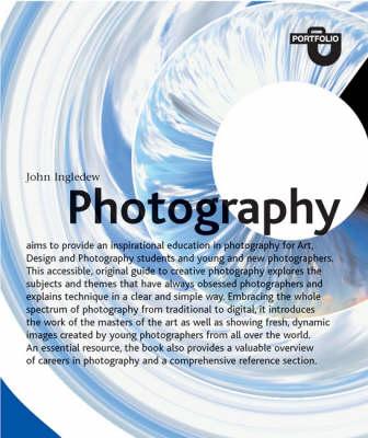 Photography - Portfolio (Paperback)