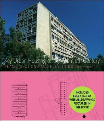 Key Urban Housing of the 20th Century (Paperback)