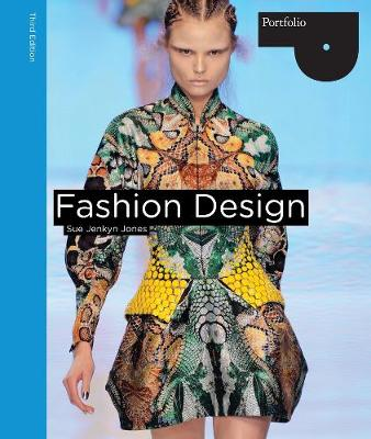 Fashion Design (Paperback)