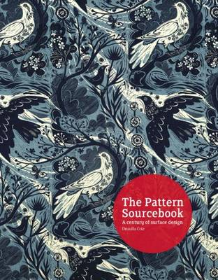 The Pattern Sourcebook: A Century of Surface Design (Paperback)