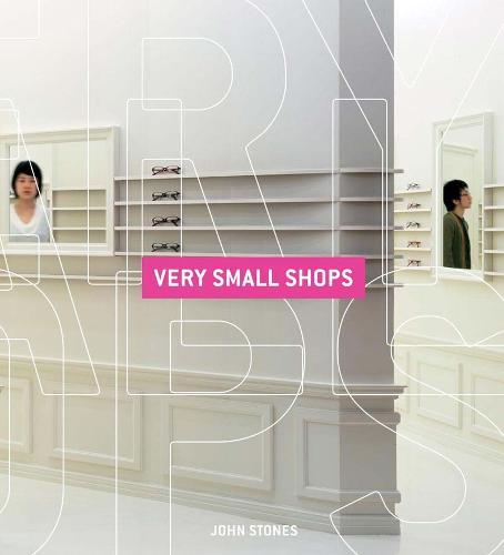 Very Small Shops (Hardback)