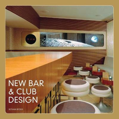 New Bar and Club Design (Paperback)