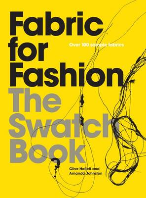 Fabric for Fashion: The Swatch Book (Spiral bound)