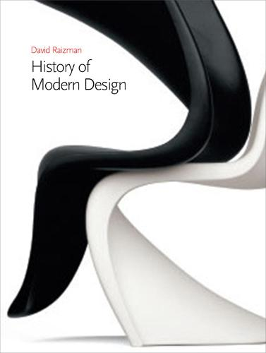 History of Modern Design, 2nd edition (Paperback)