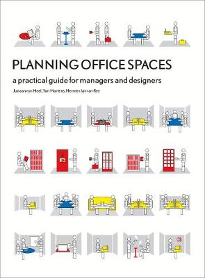 Planning Office Space (Paperback)