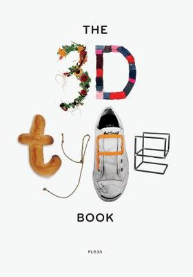 The 3D Type Book (Paperback)