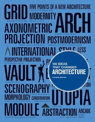100 Ideas that Changed Architecture - 100 Ideas (Paperback)