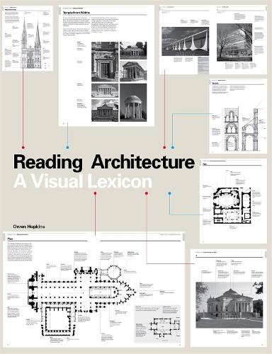 Reading Architecture: A Visual Lexicon (Paperback)