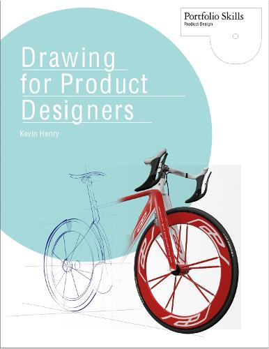 Drawing for Product Designers - Portfolio Skills (Paperback)