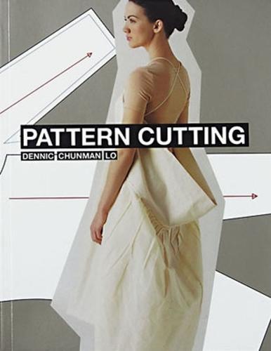 Pattern Cutting - Portfolio Skills (Paperback)