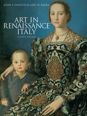 Art in Renaissance Italy (Hardback)