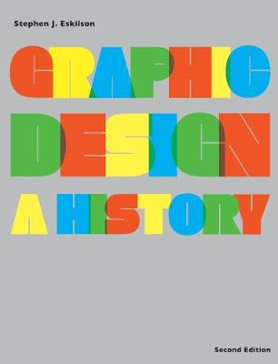 Graphic Design: A History (Paperback)