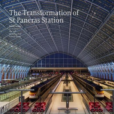 Transformation of St Pancras St (Paperback)