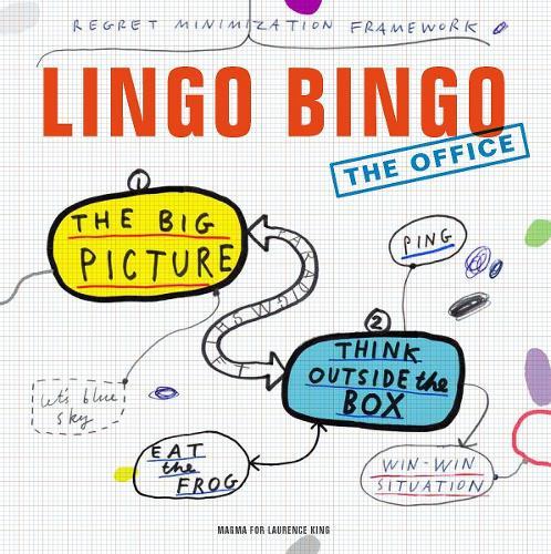 Lingo Bingo: The Office