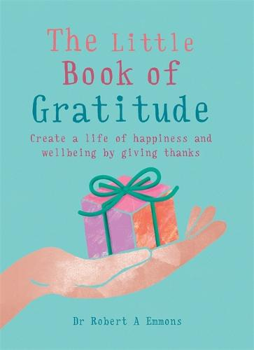 The Little Book of Gratitude - MBS Little book of... (Paperback)