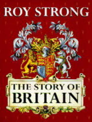 The Story of Britain (Hardback)
