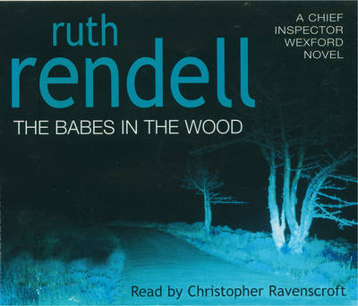 The Babes In The Wood (CD-Audio)