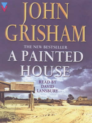 A Painted House (CD-Audio)
