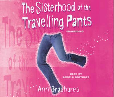 Sisterhood of the Travelling Pants (CD-Audio)