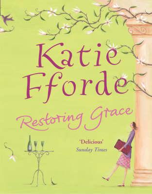 Restoring Grace (CD-Audio)