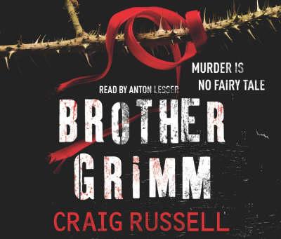 Brother Grimm (CD-Audio)