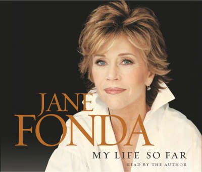 My Life So Far CD (CD-Audio)