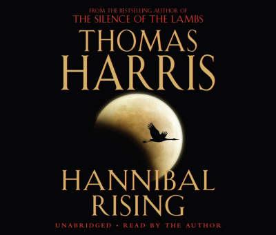 Hannibal Rising: (Hannibal Lecter) - Hannibal Lecter (CD-Audio)