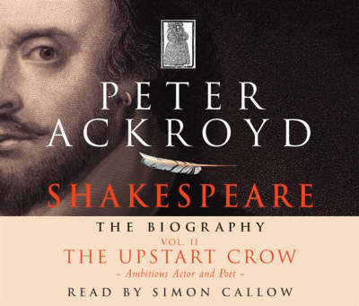 Shakespeare - The Biography: Vol II (CD-Audio)