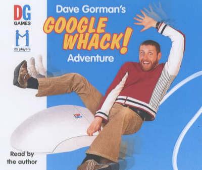 Dave Gorman's Googlewhack Adventure (CD-Audio)