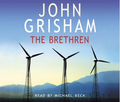 The Brethren (CD-Audio)