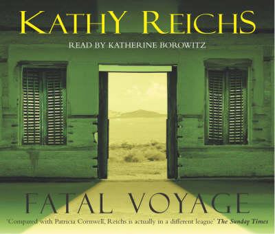 Fatal Voyage (CD-Audio)