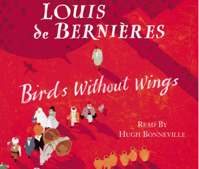 Birds Without Wings CD (CD-Audio)
