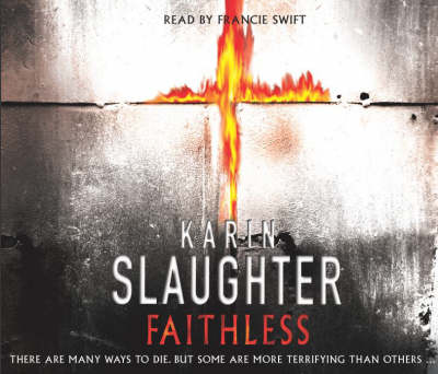 Faithless (CD-Audio)