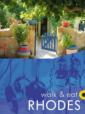 Rhodes - Walk and Eat (Paperback)
