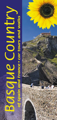 Basque Country: Of Spain and France - Landscapes (Paperback)