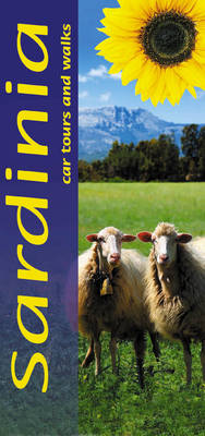 Sardinia - Landscapes (Paperback)