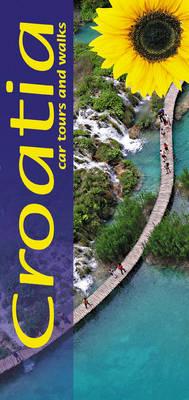 Croatia: Car Tours and Walks - Landscapes (Paperback)