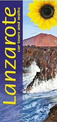 Lanzarote: Car Tours and Walks - Landscapes (Paperback)